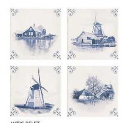 Delft Decor 4
