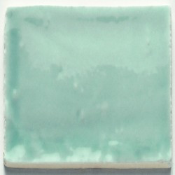 Spaans Witje Skyblue 13x13cm